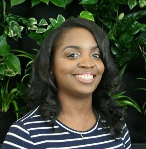 Monique - Financial Coordinator