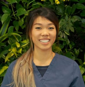 Sandra – Dental Hygienist